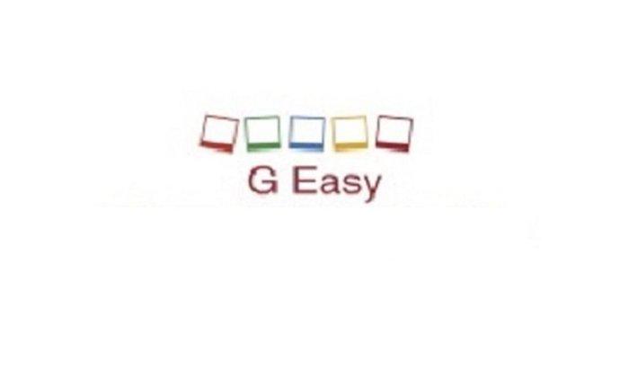G Easy - Software de Ensino Matemático
