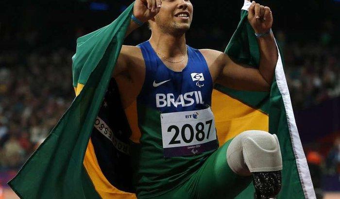 Doação de ingressos das Paralimpíadas Rio 2016 para a APAE Rio
