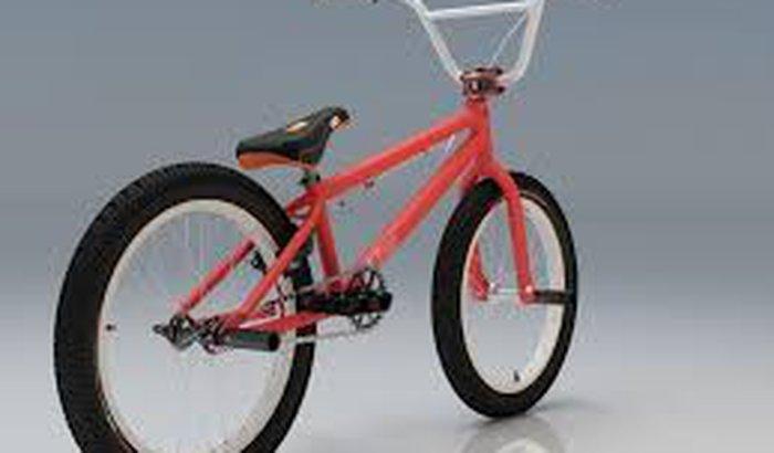 Minha bike