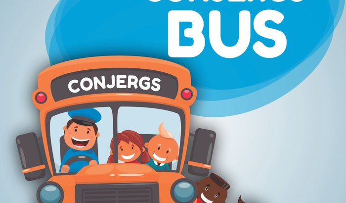 Ajude-nos a pagar o Ônibus para a CONJERGS 2016!!