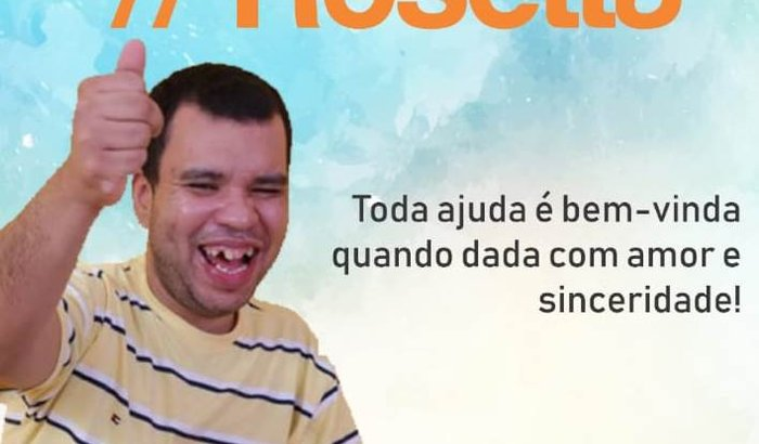#Somos Todos Rosetta!