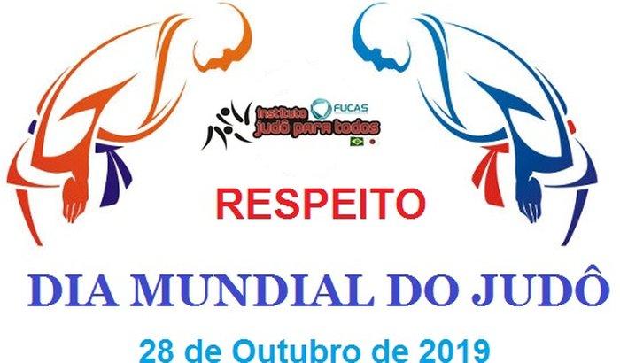 PADRINHO DE JUDOCA