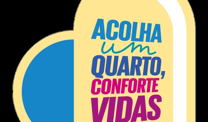Acolha um quarto - Hospital São Vicente de Paulo
