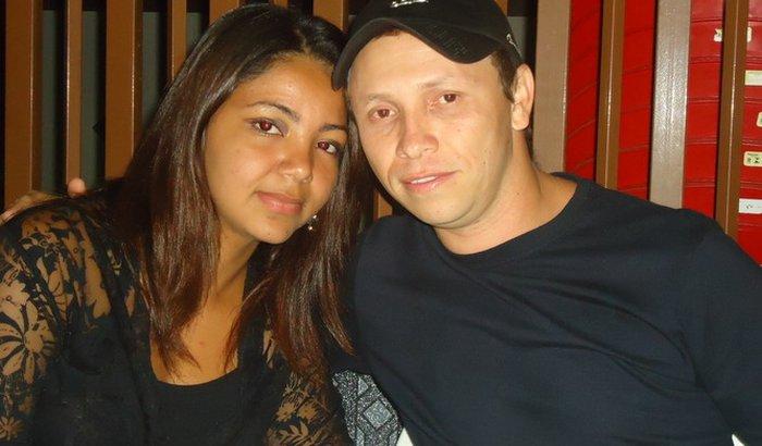 Casamento Elisa e Antonio
