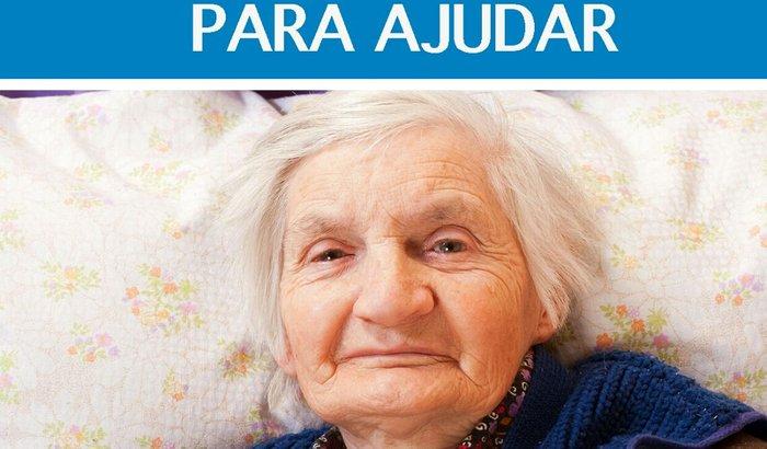 FRALDAS GERIÁTRICAS - IDOSOS CARENTES