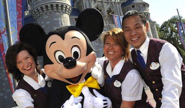 Rumo à Disneyyy !!