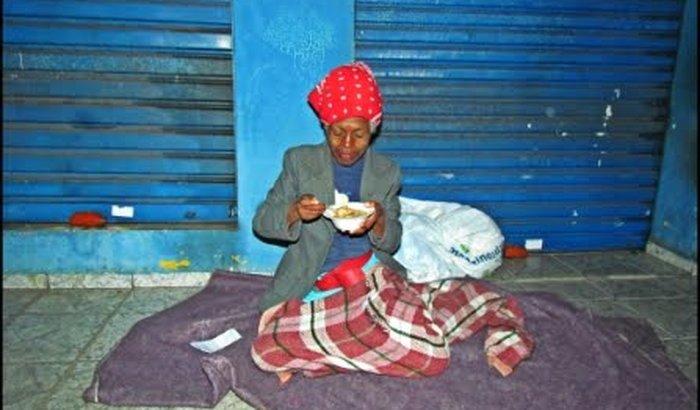 Ajude os Moradores de Rua de Bauru-SP