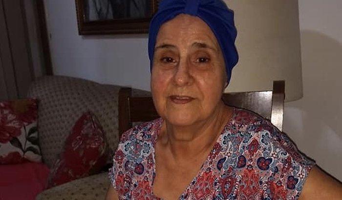Ajudar minha tia no tratamento contra o câncer