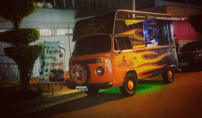Food Truck Nicacio