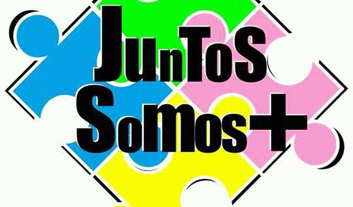 Juntos Somos +
