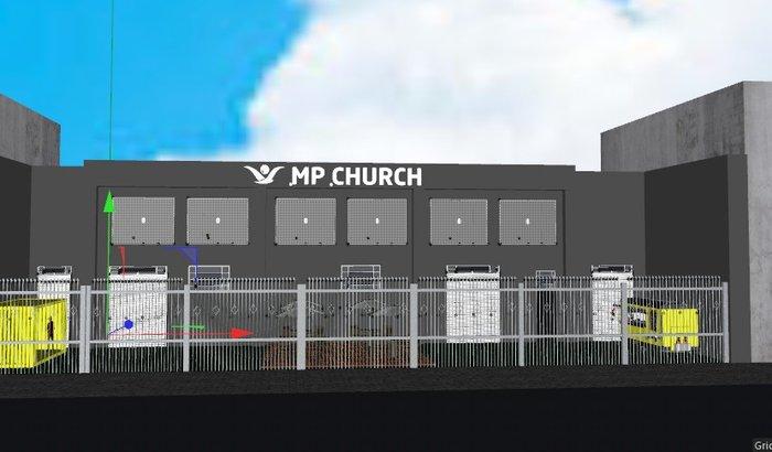Uma Igreja para o Bairro