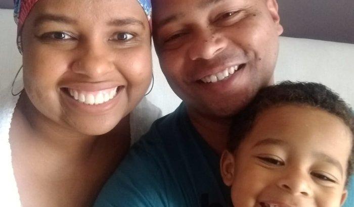 Ajude essa família na luta contra o câncer!