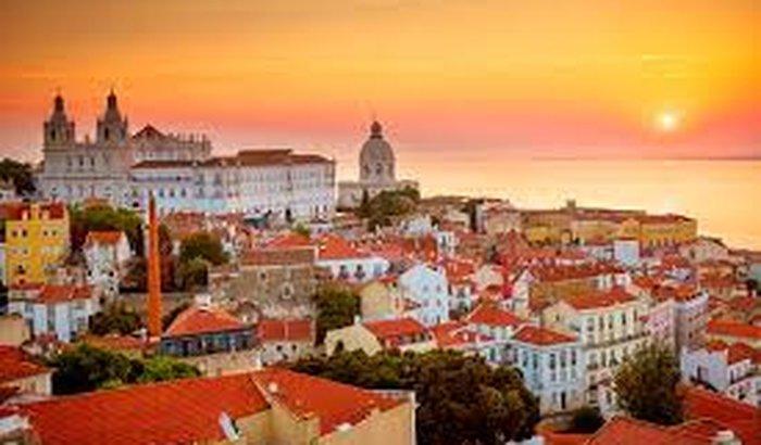 Me ajude a morar em Portugal