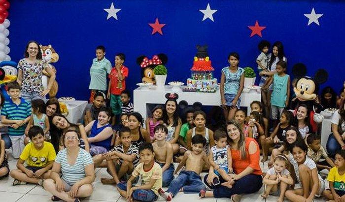 4ª Festa das Crianças do Madre Germana