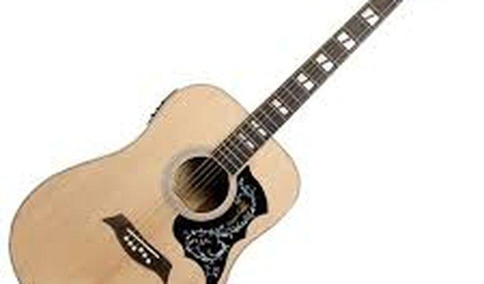 violão pra começar carreira