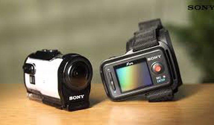 Queria comprar uma câmera para gravar videos pro youtube <3