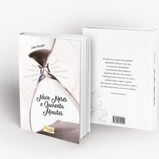 Cover 9 meses book mockup  1