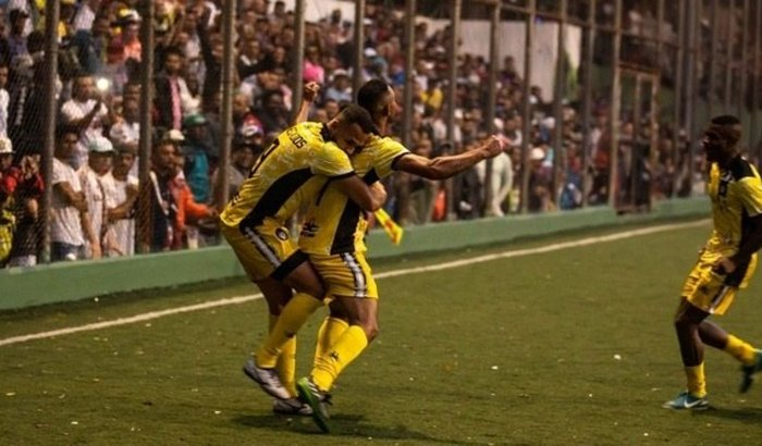 """Produção do filme """"O Futebol"""""""