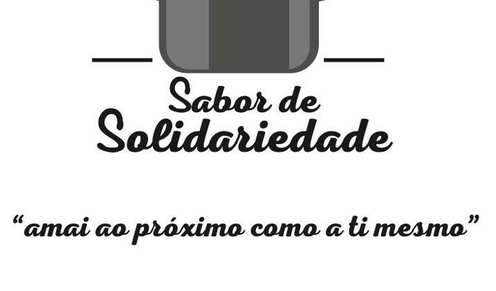 Sabor de Solidariedade