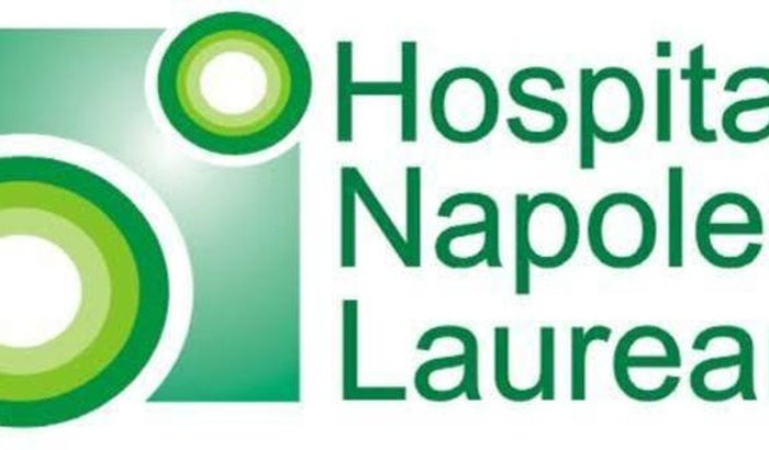 Hospital Napoleão Laureano
