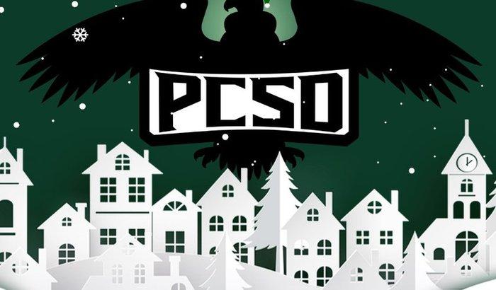 PAPAI NOEL PCSD
