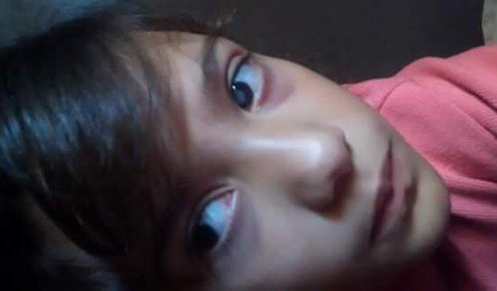 Bebê reborn sonho de Ana Luiza