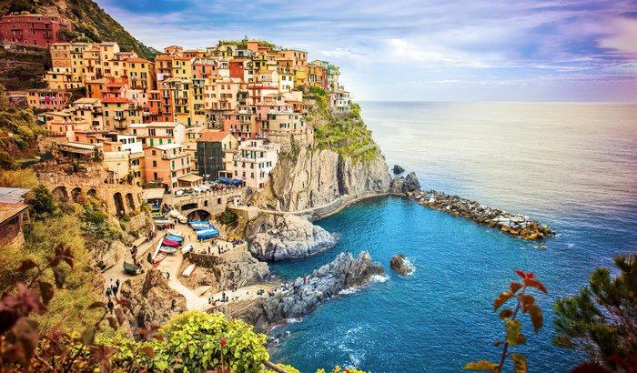 Fotografar a Italia