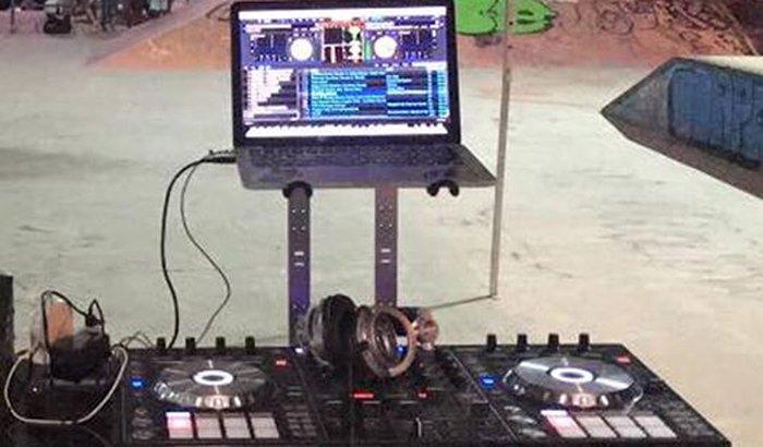 Setup (Equipamentos para DJ)