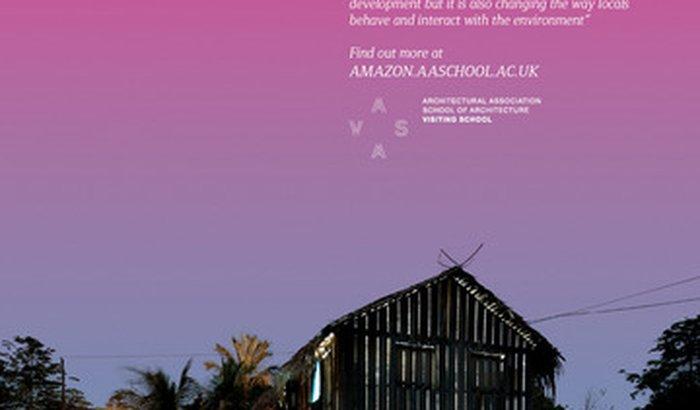 Workshop na Amazônia