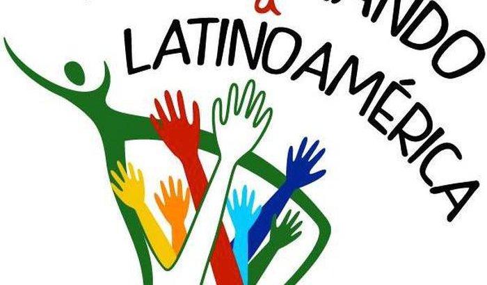 Representando o Brasil no México!