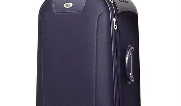 Comprar uma mala de viagem