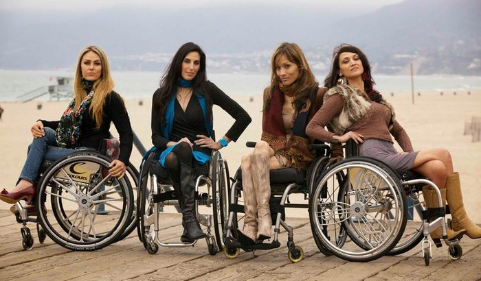 Projeto Beleza Sem Barreiras – Acessibilidade dando oportunidade a todos