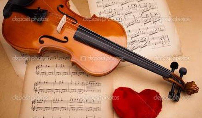 Me ajudem a comprar meu primeiro Violino <3