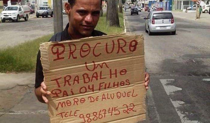 Ajude o Sr Francisco