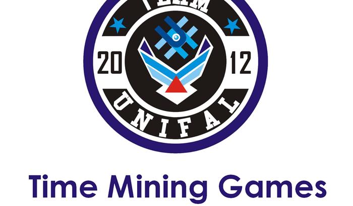 Time Mining Games Unifal Brasil