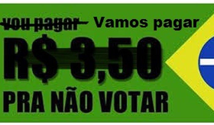Vota Não