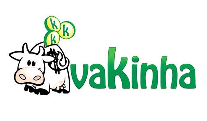 VAKINHA DE ANIVERSÁRIO