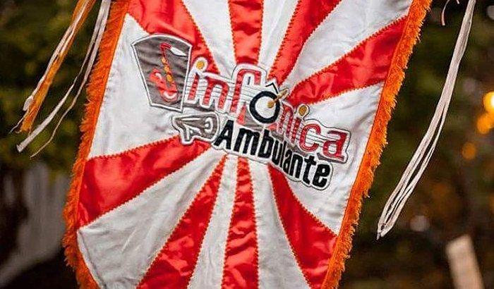 Carnaval Sinfônica Ambulante 2020