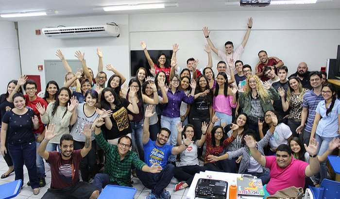 Rails Girls Maceió 2016
