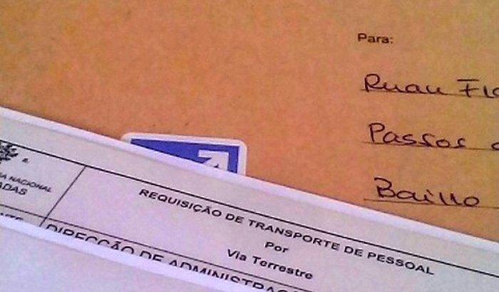 Me ajudem ir para o exército português