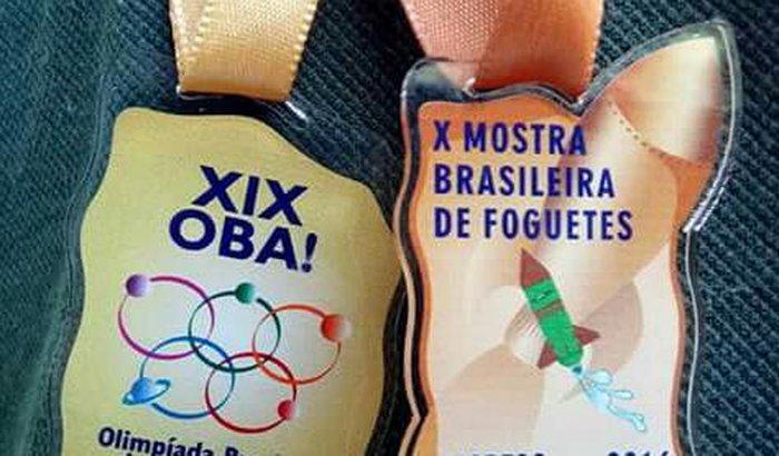 Campeões do Brasil