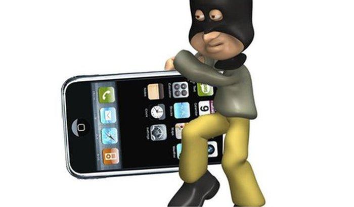 Fui assaltado e preciso de um celular novo