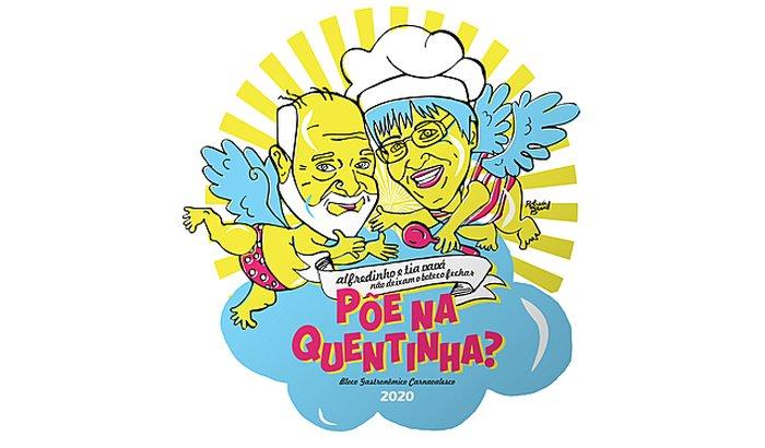 Põe na Quentinha? 2020