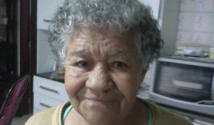 Minha bisavó precisa fazer uma cirurgia de  Prolapso Genital