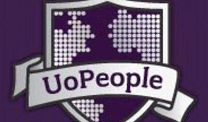 Realizar matrícula na UoPeople