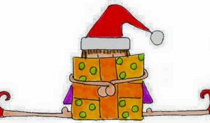 Natal Das Crianças do Lar Batista