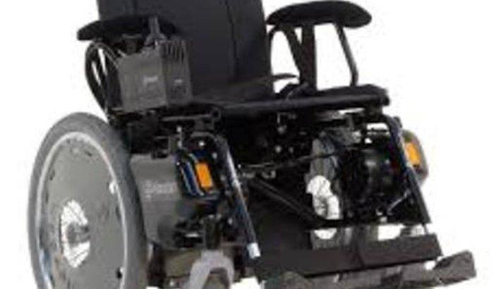 comprar cadeira de rodas motorizada