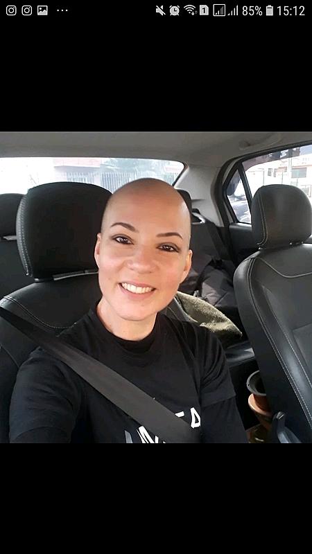 Lutando contra Câncer das Mamas (Carcinoma Invasivo)