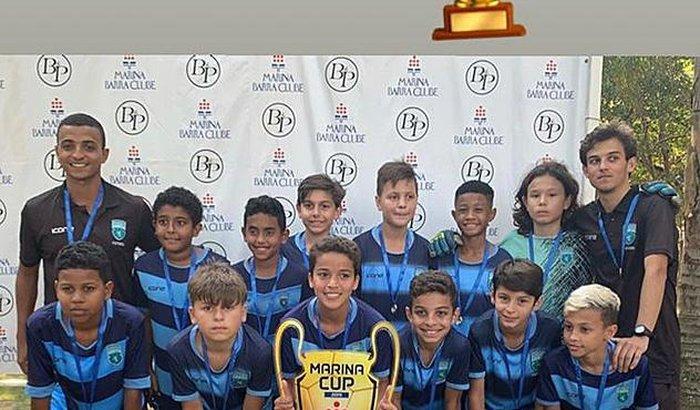 Partiu Go Cup