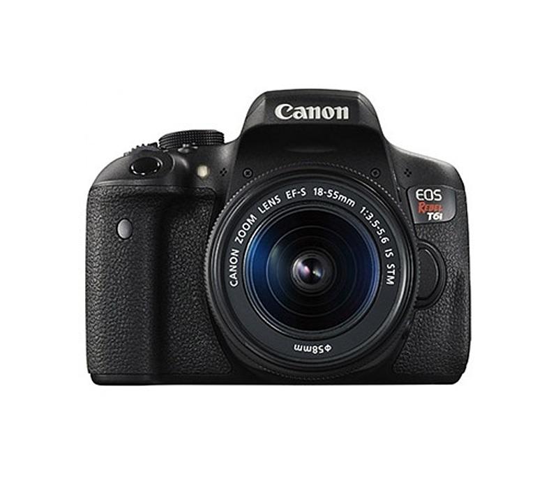 Câmera Fotográfica 📸